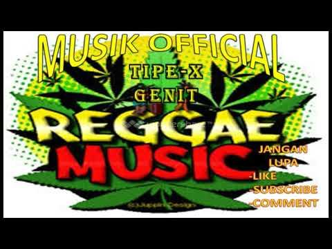 Reggae-genit
