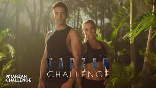 Download Video The Legend of Tarzan - #TarzanChallenge Week 6 (FINAL) MP3 3GP MP4