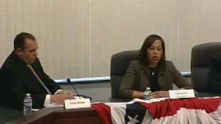 2017 School Board Candidates Forum
