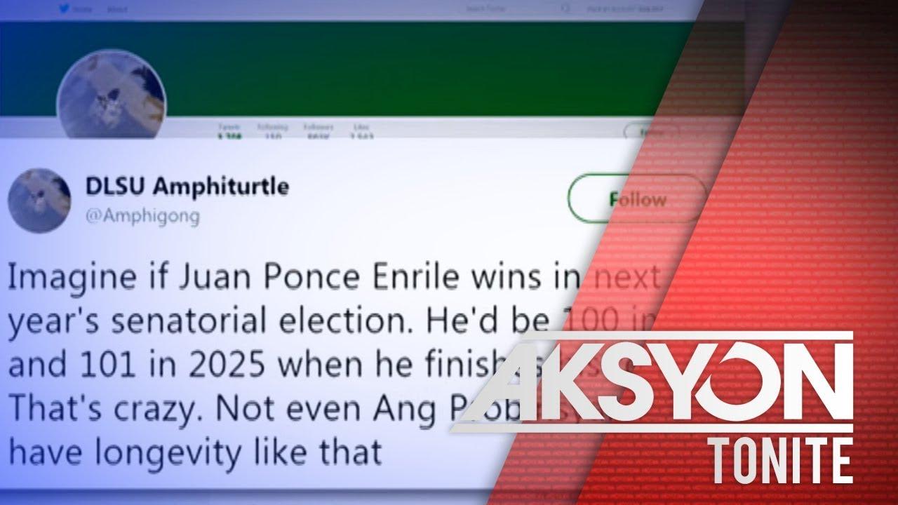 netizens-nagbigay-ng-opinyon-sa-muling-pagtakbo-ni-juan-ponce-enrile