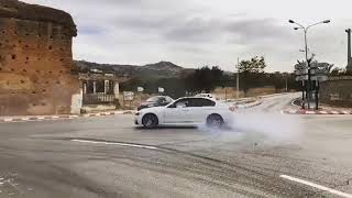 Drift Auto ( BMW M5 )