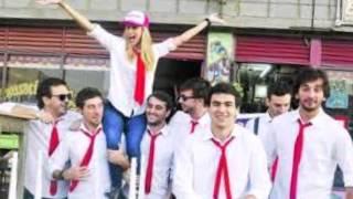 La Melodia De Dios //AGAPORNIS//(AGP)