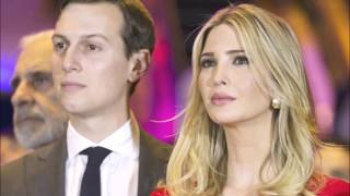 Ivanka Trump & Jared Kushner, From YouTubeVideos