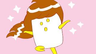 ぷっちょの新しいキャラ「サラ毛ぷっちょ」がシュールすぎて楽しい!