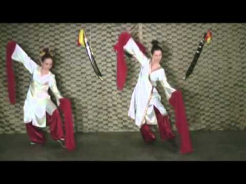 Chinese Traditional Dance