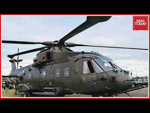 Margaret Alva's Shocking Revelations On Agusta Chopper Scam