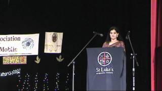 IAGM Diwali 2010: Tamil Song (Ennulle Ennulle)