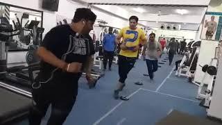 Best Gym in Hosiarpur, Noida, Power World Gyms