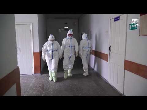 Минздрав РФ разделил больных COVID-19 и носителей коронавируса