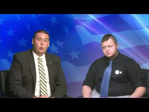 Live Event: Vanderbilt Social Issues Debate: Matt Colleran vs. Mac Ploetz