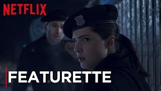 1983 | Featurette: Art & Design [HD] | Netflix