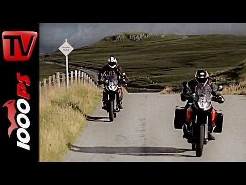 KTM 1190 Adventure - Official Video