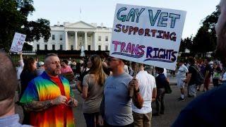 Starnes debates: Majority of Americans want trans ban