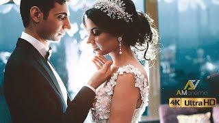 A&A // Клип в день свадьбы (SDE) // 4K UltraHD // Армянская свадьба
