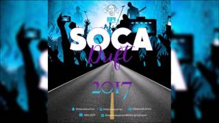 "Soca Drift 2017 MIXTAPE ""2017 Soca"""