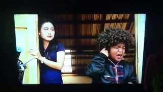 """Funny clip from xab thoj new movie """"hlub tau luag tus"""""""