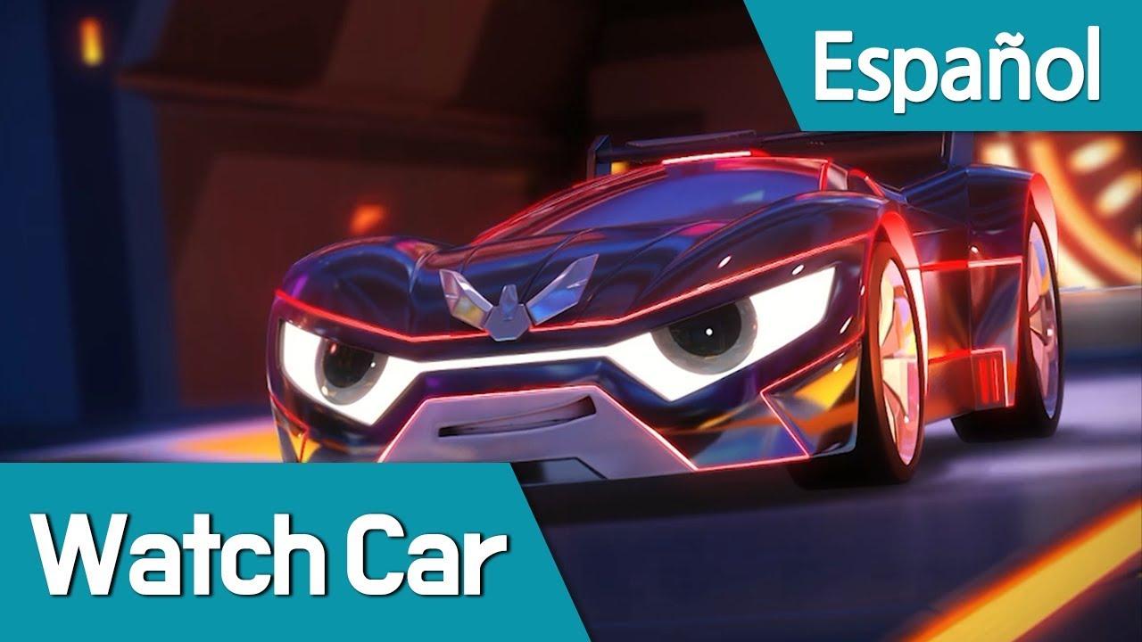 Download (Español Latino) Watchcar S2 compilation - Capítulo 1~6