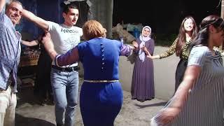 Свадьба в Дагестане. Село  Мискинджа