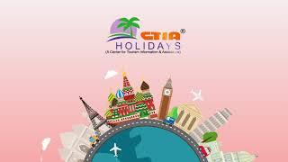 Travel with CTIA