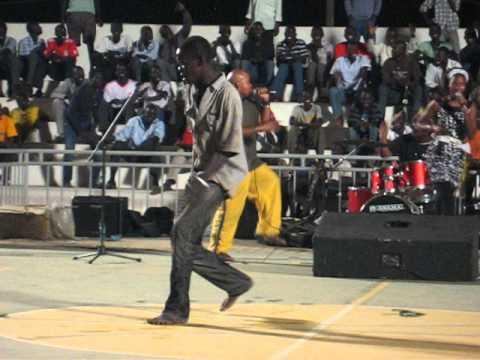 Juba hip hop