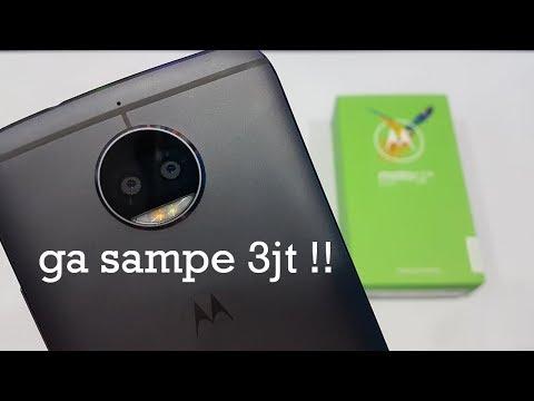 Motorola Moto G5S PLUS : Spec Mantap Ga sampe 3jt!! Unboxing & Tes Kamera