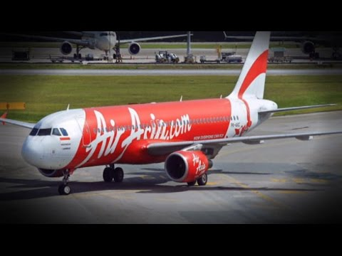 Search for AirAsia Flight QZ8501 resumes