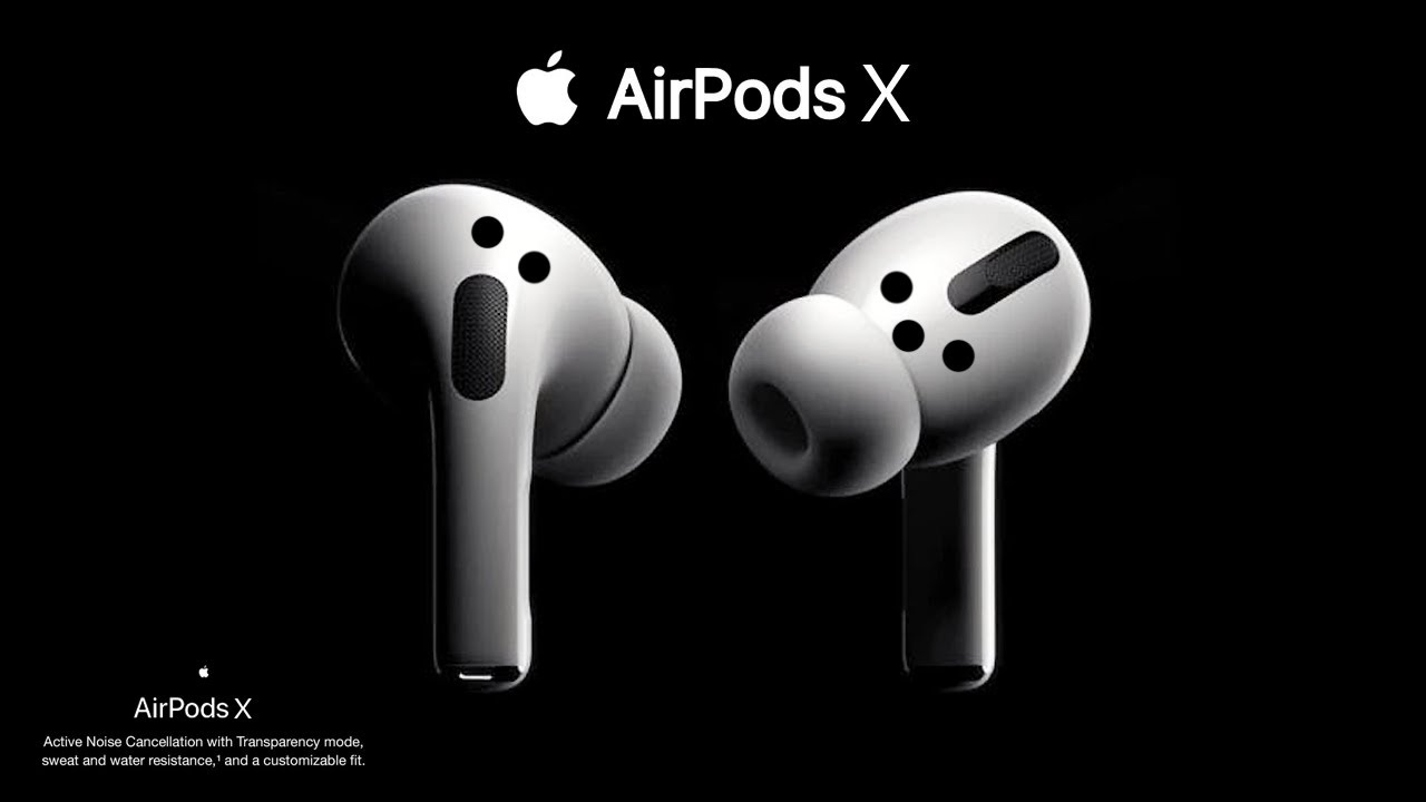 Airpods X 2020 Price Release Date Features Youtube