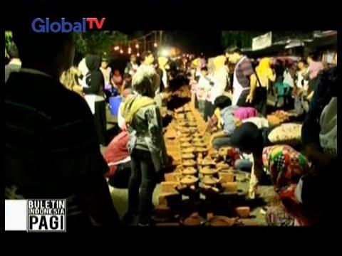 Bakar Surabi 1000 tungku, Aceh pecahkan rekor Muri di Festival Kuliner Aceh 2016 - BIP 11/05