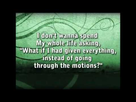 Image result for the motions lyrics