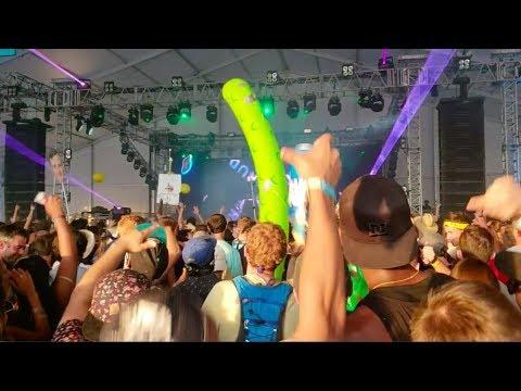 RV TRIP to Firefly Music Festival // Vlog #3