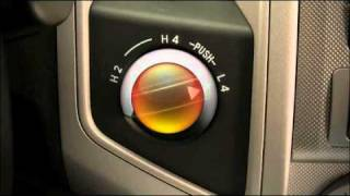 4 Wheel Drive System Tacoma Toyota of Slidell