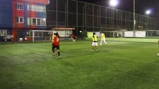 Gambar cover İbrahim İnan - Arena İzmir Maçın Golü /İZMİR/ iddaa Rakipbul Ligi 2016 Kapanış Sezonu