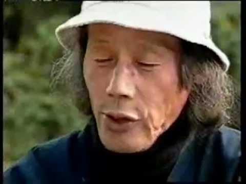川口由一 2004 自然農法実践家 「自然に沿って生きる」