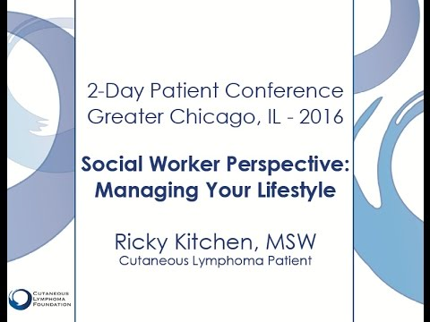 2016 Chicago 2-Day: Managing Your Lifestyle