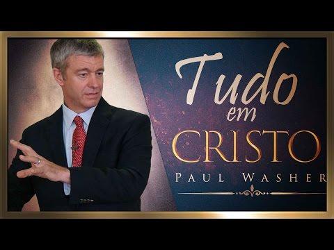 """Paul Washer Pregando na Aliança do Calvário - """"TUDO PARA CRISTO"""""""