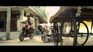 Mass_ Suriya Tamil Full Movie Trailer Full HD 2015