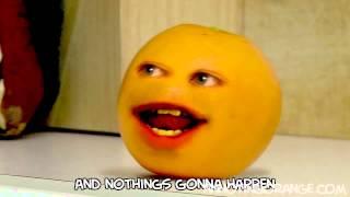 Надоедливый Апельсин 2 эпизод
