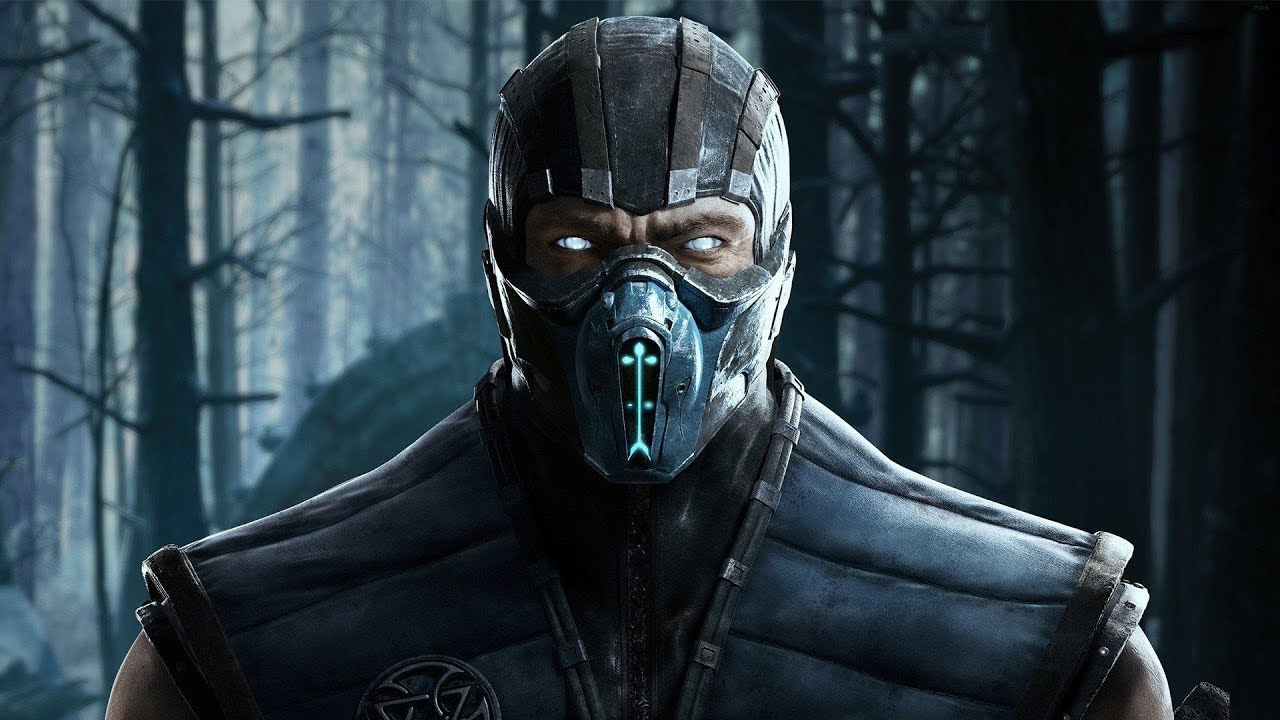The Full Story Of Sub Zero Before You Play Mortal Kombat 11