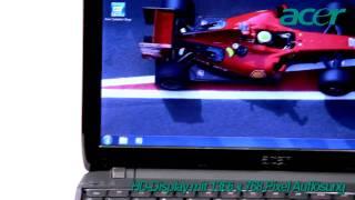 Acer Ferrari one 200 Netbook