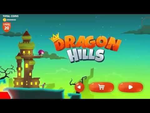 Dragon hills hack!