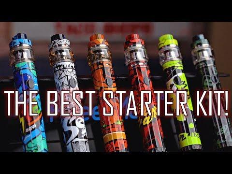 Freemax Twister 80W Vape Kit - The Absolute Best Beginner Kit?