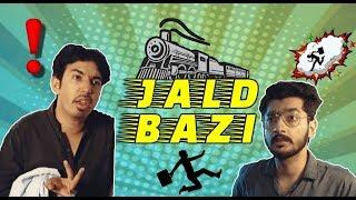 Jald Baazi | Amaanullah | Maansals