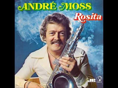 ANDRE MOSS - ROSITA [LP]