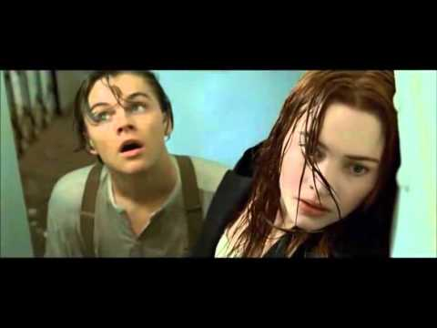 titanic jack and rose ending relationship