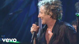 Rod Stewart – Hot Legs (Live-2003)