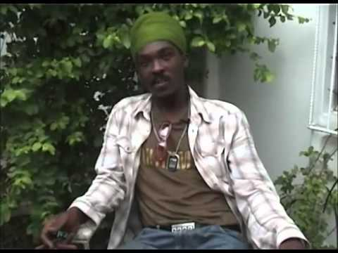 ANTHONY B INTERVIEW (MUSIC, POLICE BRUTALITY, POVERTY, HUMAN RIGHTS E.T.C) - JULY 2012