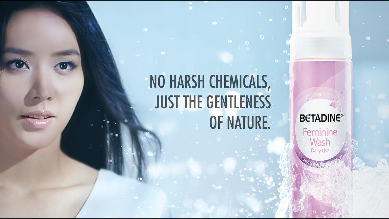 Betadine Daily Feminine Wash