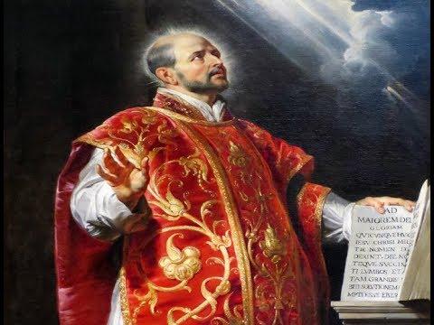 Ignaz Von Loyola