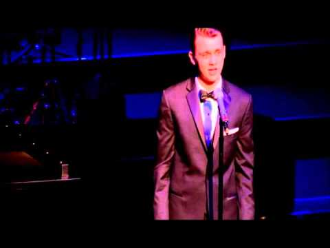 When Sunny Gets Blue - 2015 Great American Songbook Finals
