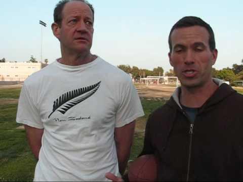 Outsports Jock Talk Vlog: May 1, 2009